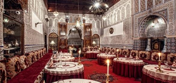 Jemaa el Fna Restaurant